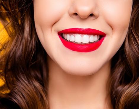 cosmetic dentistry springvale