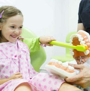 childrens dentistry springvale
